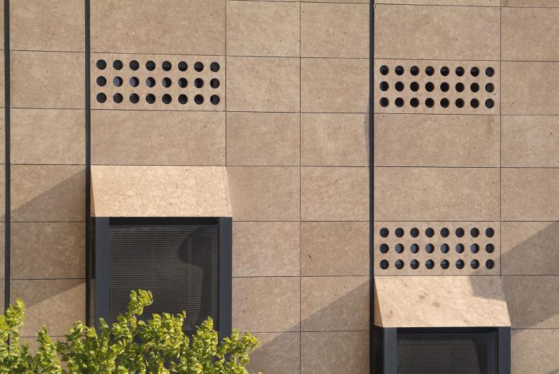Lavorazione e progettazione pareti ventilate con le ...